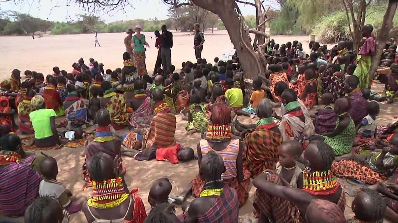 the life of kenya ludwig as a christian missionary in maseno kenya