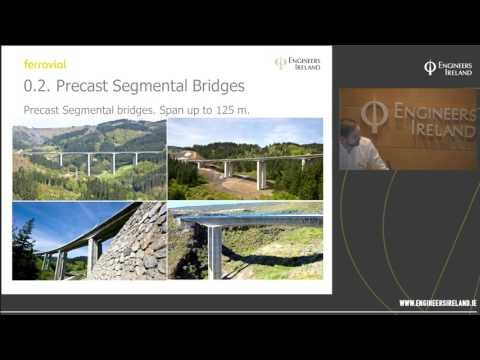 Bridge Construction, rehabilitation and Asset Management of the Railway Slope Network