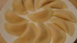 Easy Butternut Squash Ravioli - Wonton Ravioli Recipe