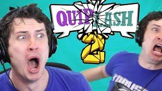 BEST LIVESTREAM GAME EVER (Quiplash w/ fans)