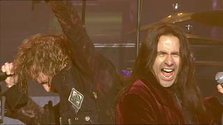 Avantasia - Reach Out For The Light (Andre Matos) [The Flying Opera 2011] YouTube Videos