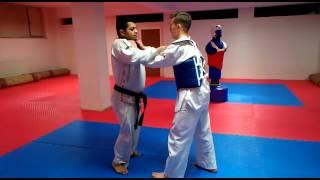Hapkido ercan polat waha bursa