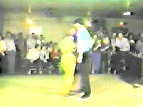 1985 - Fat Boys Shag Contest - Rockingham, NC - Part 2