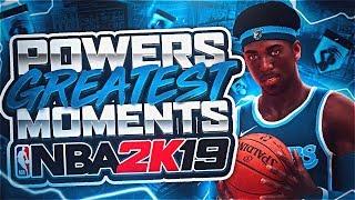 Goodbye NBA 2K19 | Greatest Moments Montage