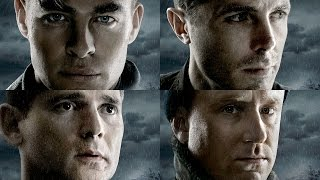 THE FINEST HOURS Bande Annonce 2 VF