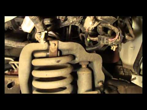 hqdefault ford 6 0 glow plugs youtube DIY Wiring Harness at readyjetset.co