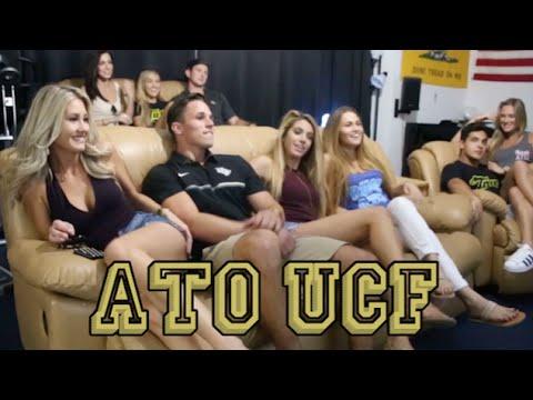 Trending Houses : Alpha Tau Omega – University of Central Florida