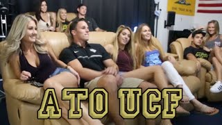 Trending Houses : Alpha Tau Omega - University of Central Florida