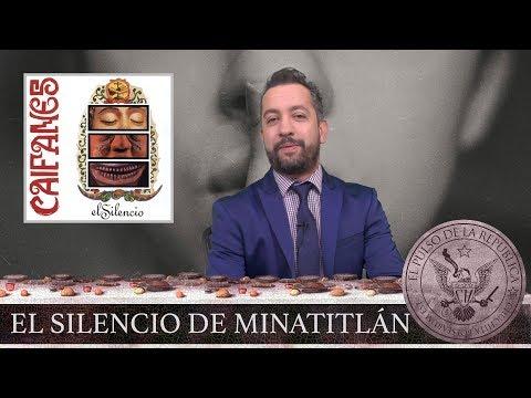 EL SILENCIO DE MINATITLÁN - EL PULSO DE LA REPÚBLICA