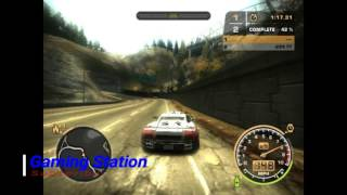 Need For Speed Most Wanted Blacklist 2