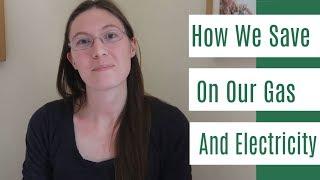 My top ways to reduce your energy bills - Save money on Utilities