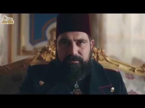 "Права на престол ""Абдулхамид"". 44 серия"