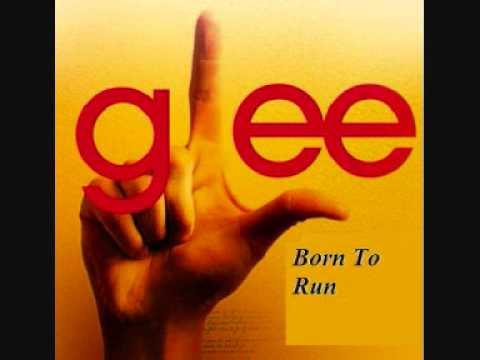 Glee- Born To Run