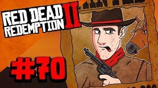 Sips Plays Red Dead Redemption 2 (23/11/18) #70 - The Gunsmiths Secret