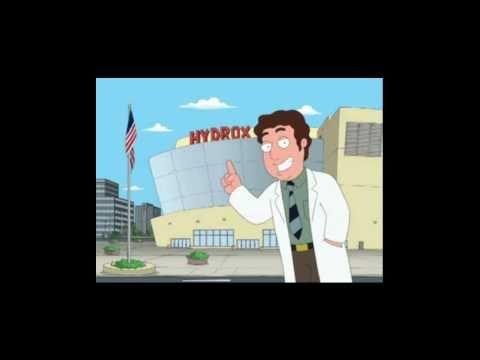 Jewish Eye Surgery   Family Guy [HD]