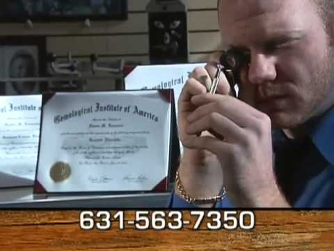 Suffolk County Buy Sell Gold, Silver, Diamonds | Lamonica's Jewelry