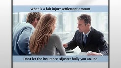 5 Negotiating Injury Settlement Secrets Auto Insurance Adjusters Don't Want You to Know