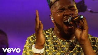 MNEK - I Wrote A Song About You - Live - Vevo UK @ The Great Escape 2014