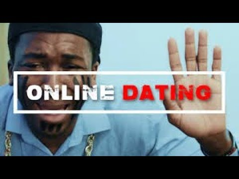 Online dating can be dangerous