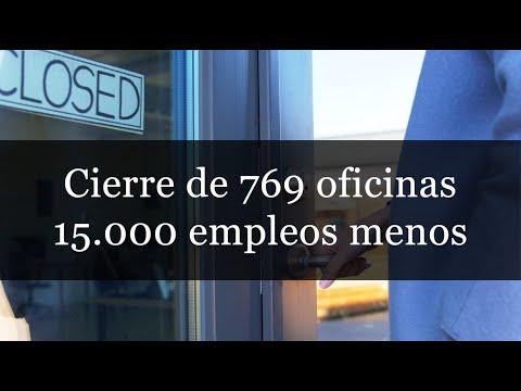 Crisis de la banca española 2020/2021