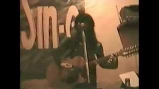 Sin-e'  gig w/Dina Regine & Jerry Arias