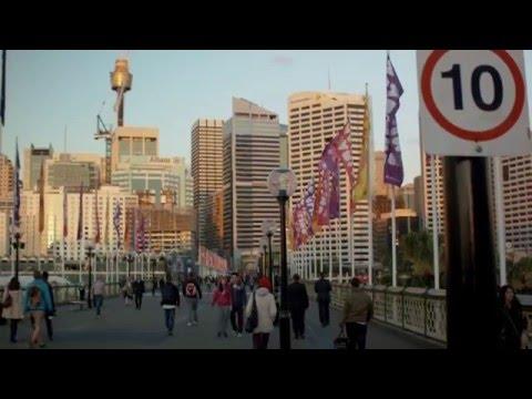 Sydney, city part 1