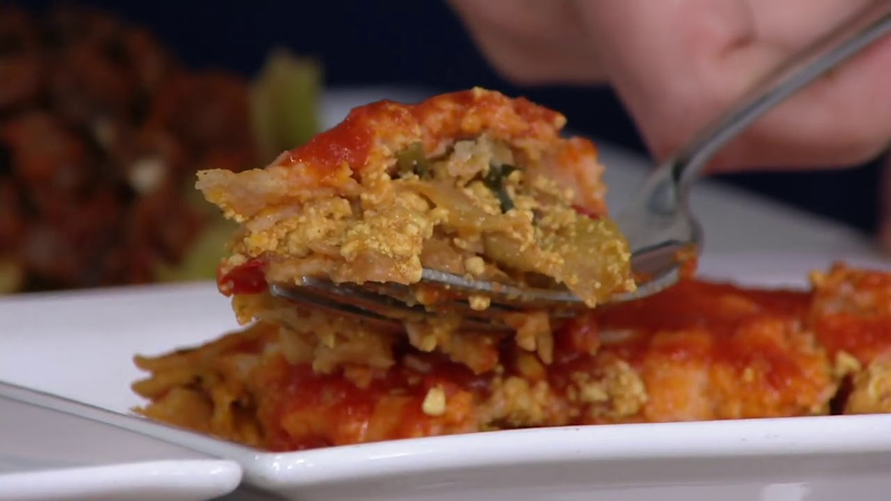 Veestro 6 Single Serving Plant Based Ready to Eat Meals on QVC