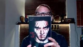 Book Unboxing - July 6, 2016
