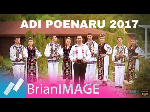 Adi Poenaru - Joaca Mandra langa mine (NOU 2017)