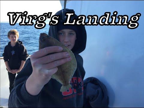 Deep Sea Fishing in Morro Bay, CA w/ Virg's Landing