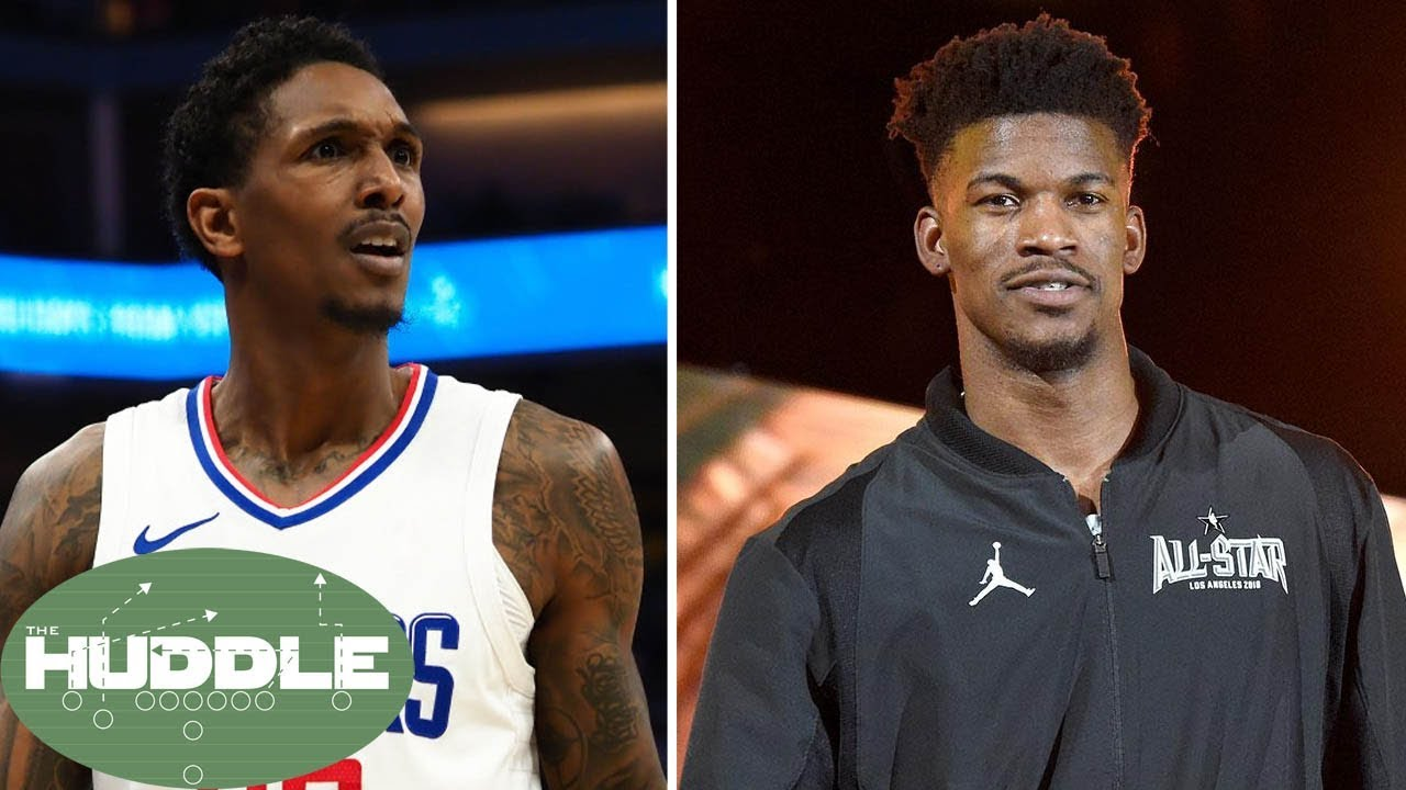 Jimmy Butler to players mad he sat out All-Star Game: Let's play 1-on-1 for $100K