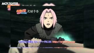 Naruto Shippuden Capitulo 415