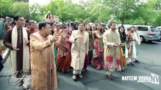 DJ Sunny Entertainment - Indian Wedding DJs reception