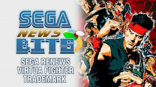 SEGA Renews Virtua Fighter Trademark & What That Means