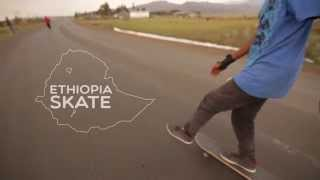 Ethiopia Skate | Skateboard Journey
