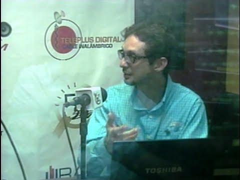 Programa 24 - Radio LNRE Costa Rica - 18 de Junio, 2015