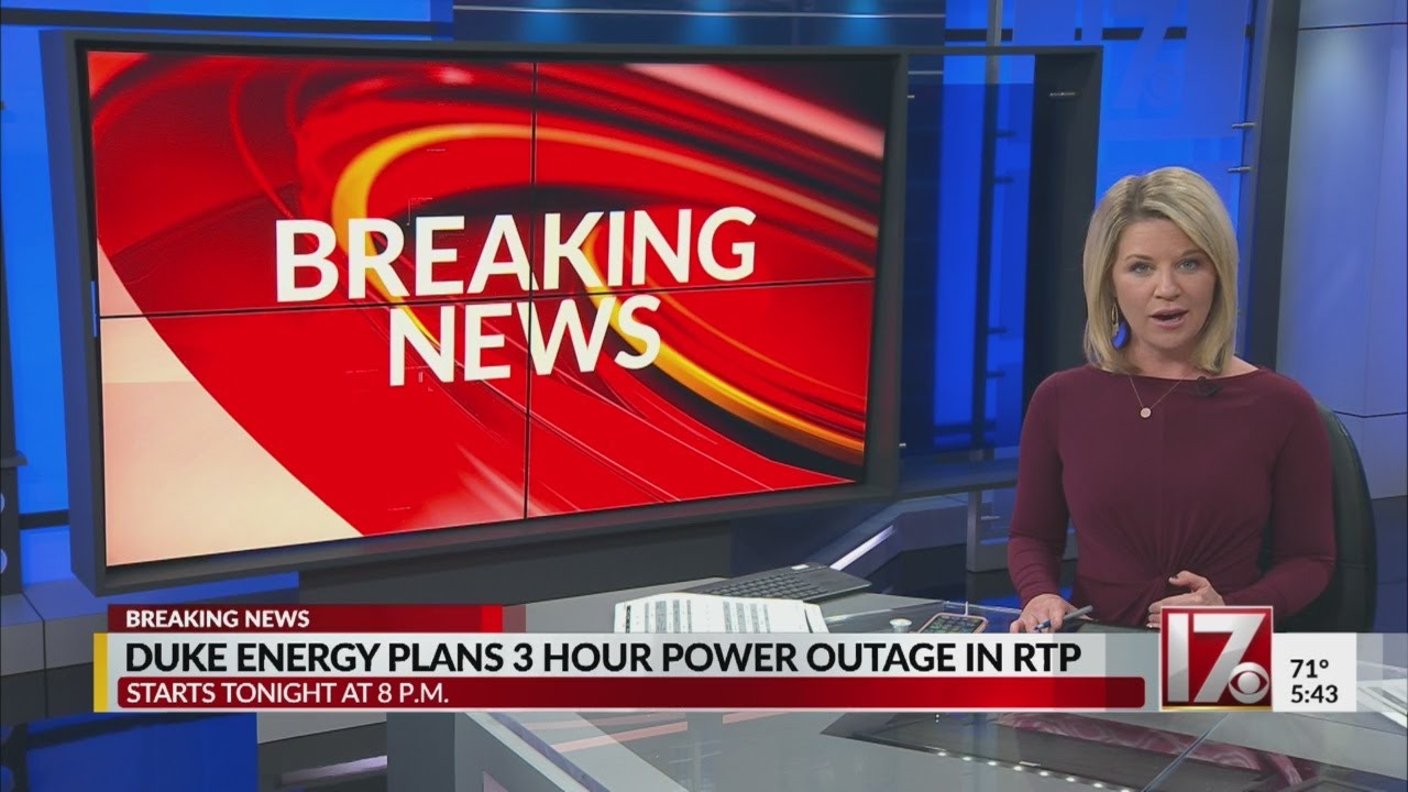 Duke Energy makes progress on power outages, but thousands in ...