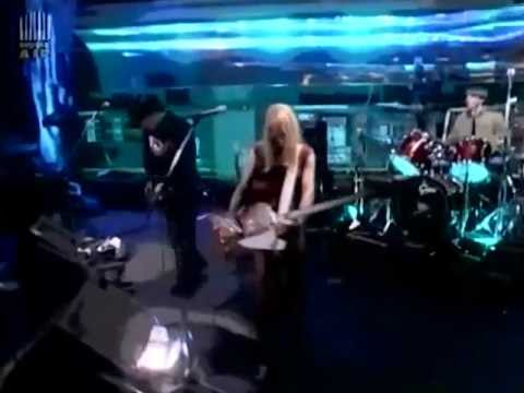 Sonic Youth - JC (Live 1992)