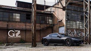 Maserati MC Stradale CarPor* - Rentalux