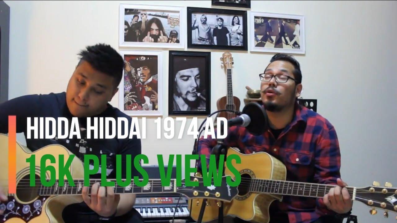 hidda hiddai 1974 ad mp3