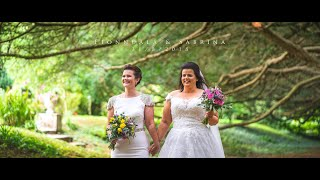 Fionnuala & Sabrina Wedding Film Highlights