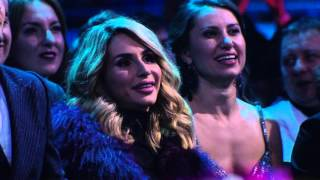 M1 Music Awards. Клип Года - LOBODA «Пора Домой» - 26.11.2015