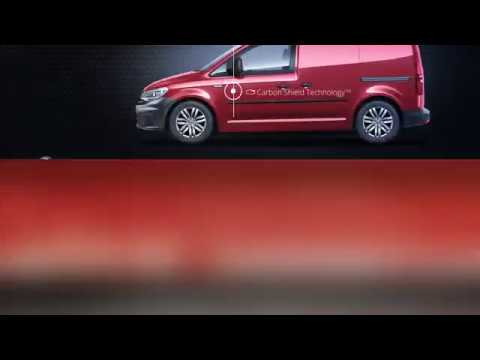 Autoglym LifeShine | Volkswagen Commercial Vehicles UK