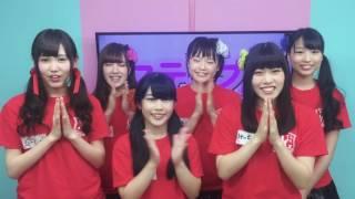 現在スカパー!663ch.アイドル専門チャンネルPigooにて絶賛生放送中の「...