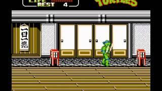 Download Video NES Longplay [007] Teenage Mutant Ninja Turtles II: The Arcade Game MP3 3GP MP4