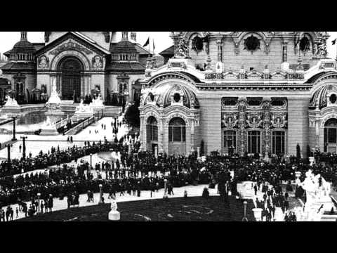 The Man Who Murdered McKinley:  Leon Czolgosz