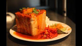Lugz Indian Cuisine - Bunny Chow