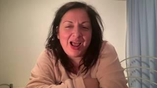 Video 99. Μη φοβάσαι να ζήσεις! | Sofia Moutidou