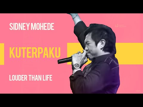 Sidney Mohede - Kuterpaku - Louder Than Life
