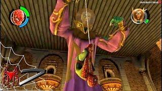 Spider-Man 2 (PSP) walkthrough part 7
